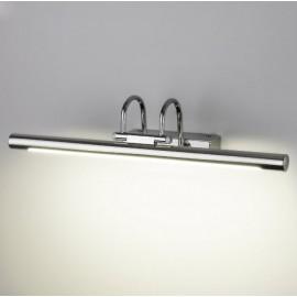 Подсветка для картин Elektrostandard Flint LED (модерн, хром)