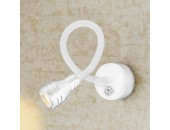 Настенный светильник спот Elektrostandard KORD  LED белый (MRL LED 1030)