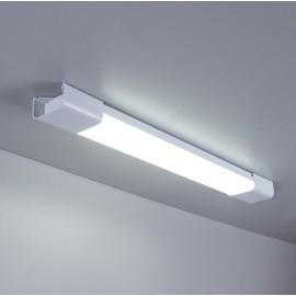 Уличный светильник Elektrostandard LTB0201D LED 60 см (модерн, серый)