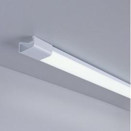 Уличный светильник Elektrostandard LTB0201D LED 120 см (модерн, серый)