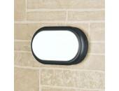 Уличный настенный светильник Elektrostandard LTB05 LED Forssa (модерн, черный)