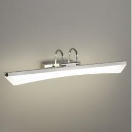 Подсветка для картин Elektrostandard Selenga Neo LED хром (MRL LED 7W 1004 IP20)