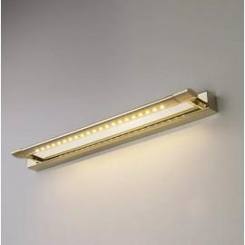 Подсветка для картин Elektrostandard Twist LED (модерн, золото)