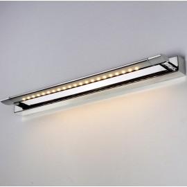 Подсветка для картин Elektrostandard Twist LED (модерн, хром)