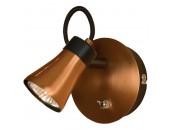 Бра спот Lussole Loft LSL-6801-01