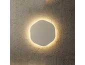 Светильник настенный Mantra BORA BORA MN C0106 (белый, модерн)