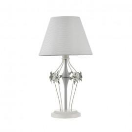 Настольная лампа Maytoni ARM790-TL-01-W FLORET белый, флористика