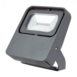 Ландшафтный светодиодный прожектор Novotech 357408 ARMIN LED серый