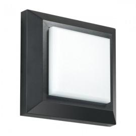 Ландшафтный светодиодный настенный светильник Novotech 357419 KAIMAS серый