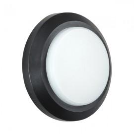 Ландшафтный светодиодный настенный светильник Novotech 357420 KAIMAS серый