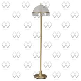 Торшер MW-Light 295046802 Ангел (классический, латунь)