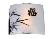 Светильник GLOBO 41050-2 (хай-тек, хром)