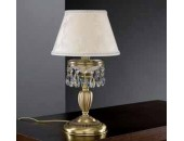 Настольная лампа Reccagni Angelo P 6403 P (классический, бронза)