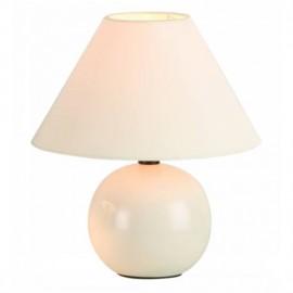Настольная лампа 2162 (хай-тек, белый)
