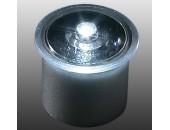 Уличный светильник Novotech 357237 (модерн, белый)