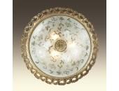 Светильник настенно-потолочный Odeon Light 2775/3C (модерн, бронза)