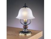 Настольный светильник Reccagni Angelo P 2700 (классический, бронза)