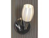 Светильник спот Lussole LSX-6701-01 (модерн, хром)