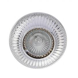 Встраиваемый светильник L`Arte Luce L10351.53 Rodez (классический, хром)