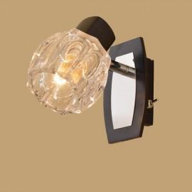 Светильник спот Citilux CL530511 Ровер (модерн, венге)