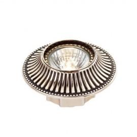 Встраиваемый светильник L`Arte Luce L10351.52 Rodez (классический, золото)
