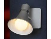 Светильник спот Lussole Monterado LSL-7201-01 (модерн, хром)