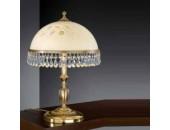 Настольная лампа Reccagni Angelo P 6306 G (классический, золото)