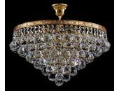 Люстра потолочная Maytoni BA783-TK46-G (классический, золото)
