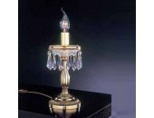 Настольная лампа Reccagni Angelo P 4751 (классический, золото)