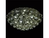 Люстра потолочная Chiaro 464016434 Бриз (модерн, хром)