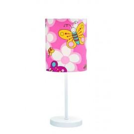 Настольная лампа MarkSlojd 138712-664012 PENNY (модерн, белый)
