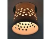 Точечный встраиваемый светильник ArteLamp A8803PL-1WH COOLICE (модерн, хром)