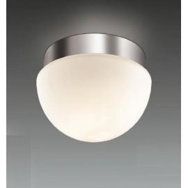 Светильник потолочный влагозащищенный Odeon Light 2443/1А Minkar (модерн, хром)
