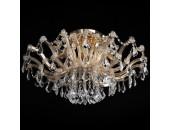 Люстра потолочная Chiaro 383010106 (классический, золото)