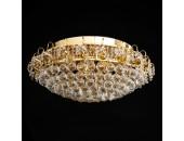 Люстра потолочная Chiaro 232015110 (модерн, золото)