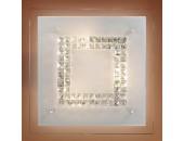 Светильник настенно-потолочный Sonex/Сонекс 3208Sirius (модерн, фиолетовый)