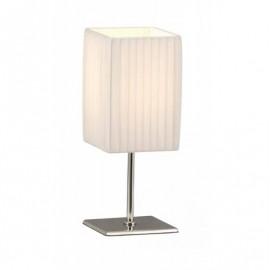 Настольная лампа 24660 (хай-тек, хром)