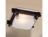 Светильник настенно-потолочный Sonex/Сонекс 1241V Trial Vengue (японский стиль, хром)