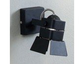 Светильник спот Citilux CL526512S Рубик (хай-тек, черный)