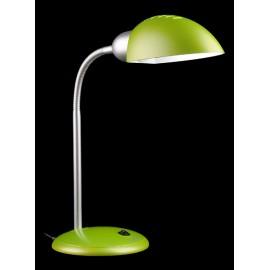 Настолная лампа Евросвет/Eurosvet 1926 (классический, зеленый)
