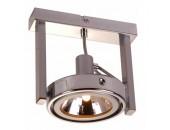 Светильник спот GLOBO 5645-1 (хай-тек, металлический)