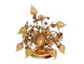 Настольная лампа Chiaro 623030413 (модерн, золото)