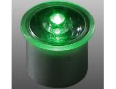 Уличный светильник Novotech 357236 (модерн, зеленый)