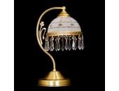 Настольная лампа MW-Light 295036701 Ангел (классический, латунь)