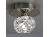 Светильник точечный накладнойMantra MN 4545 MAREMAGNUM (модерн, хром матовый)