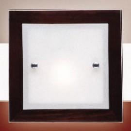 Светильник настенно-потолочный Sonex/Сонекс 1242V Ferola Vengue (японский стиль, хром)