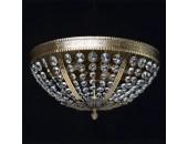 Люстра потолочная Chiaro 491011806 Габриэль (классический, бронза)