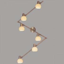 Светильник спот Citilux CL516563 Бонго (модерн, бронза)