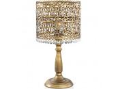 Настольная лампа Odeon Light 2641/1T SALONA (классический, бронза)