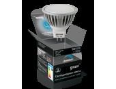 Светодиодная лампа диммируемая GaussLEDEB101505205-D GU5.3 5W 4100K